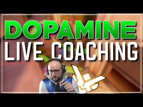 Live Coaching Team Dopamine (4300 SR)