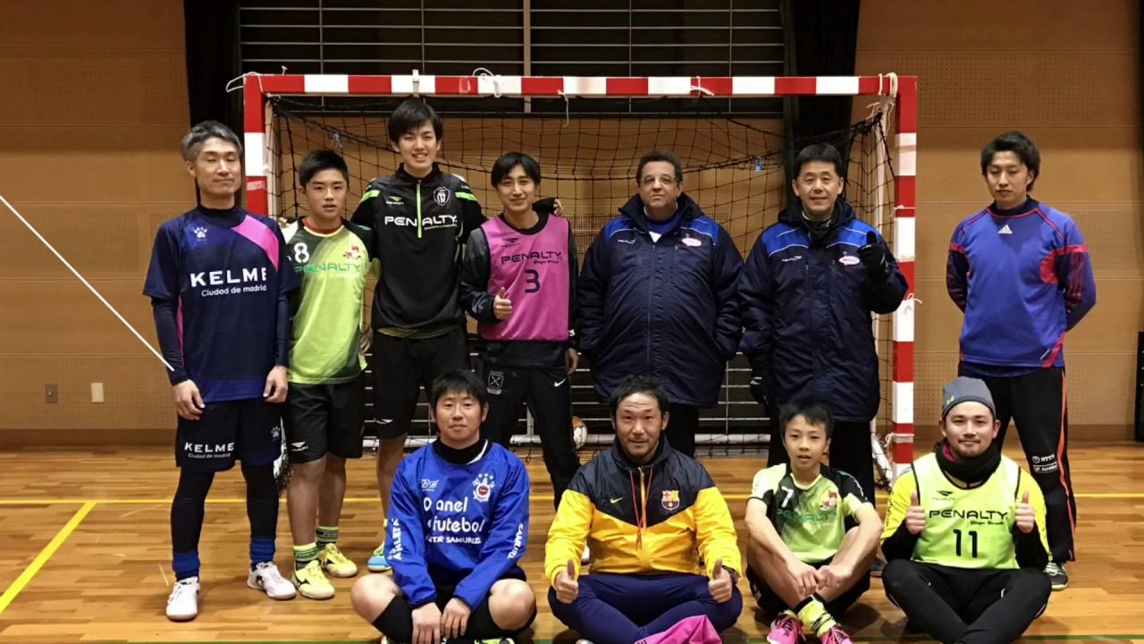 Intelli Futsal Camp2017