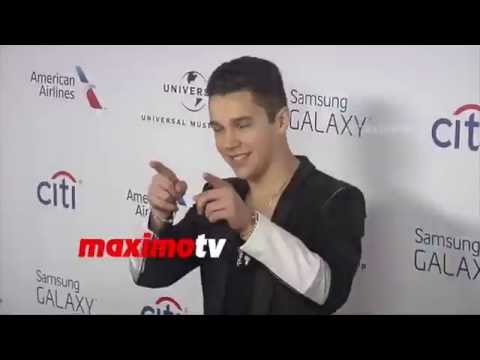 Austin Mahone | Universal Music Group