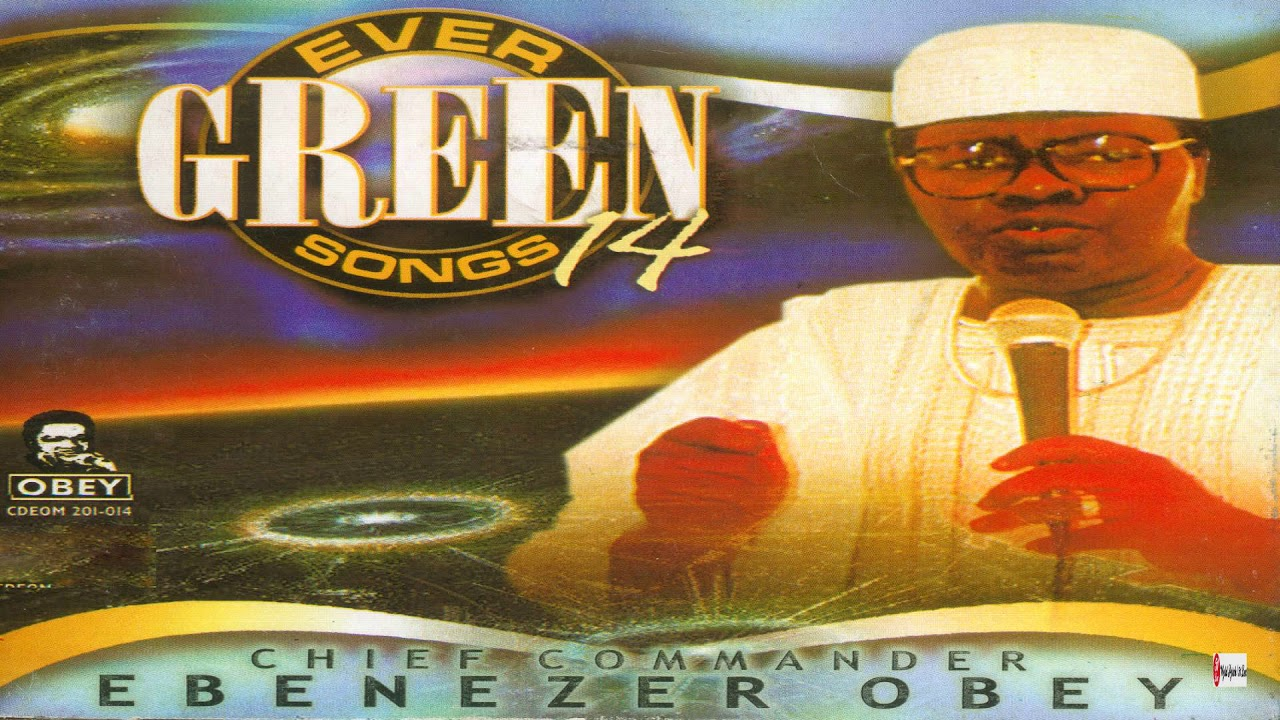 Download Chief Commander Ebenezer Obey - Olowo Laiye Mo (Official Audio)