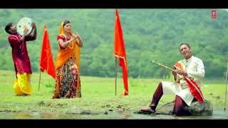 Bansuri Krishna Bhajan By Vikram Rathod [Full Video Song] I Bansuri