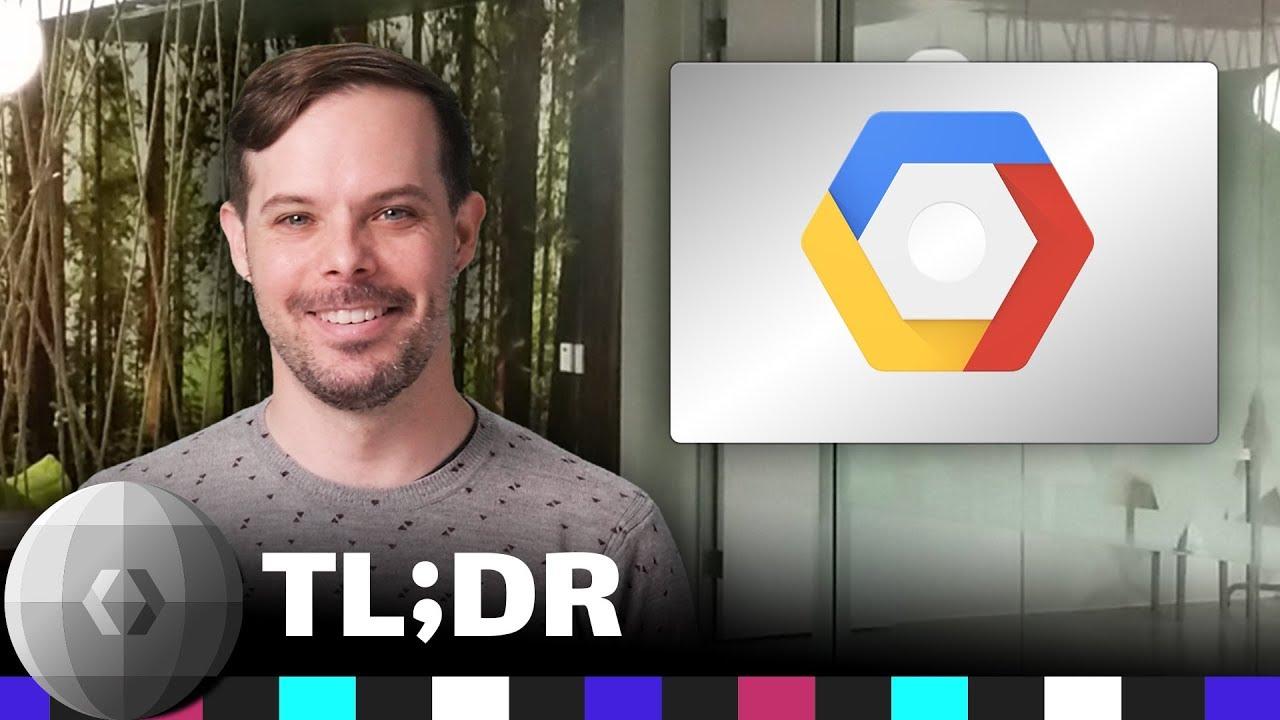 The Developer Show — TL