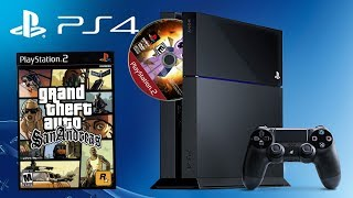 Play PS2 Game On PS4! + Download Link