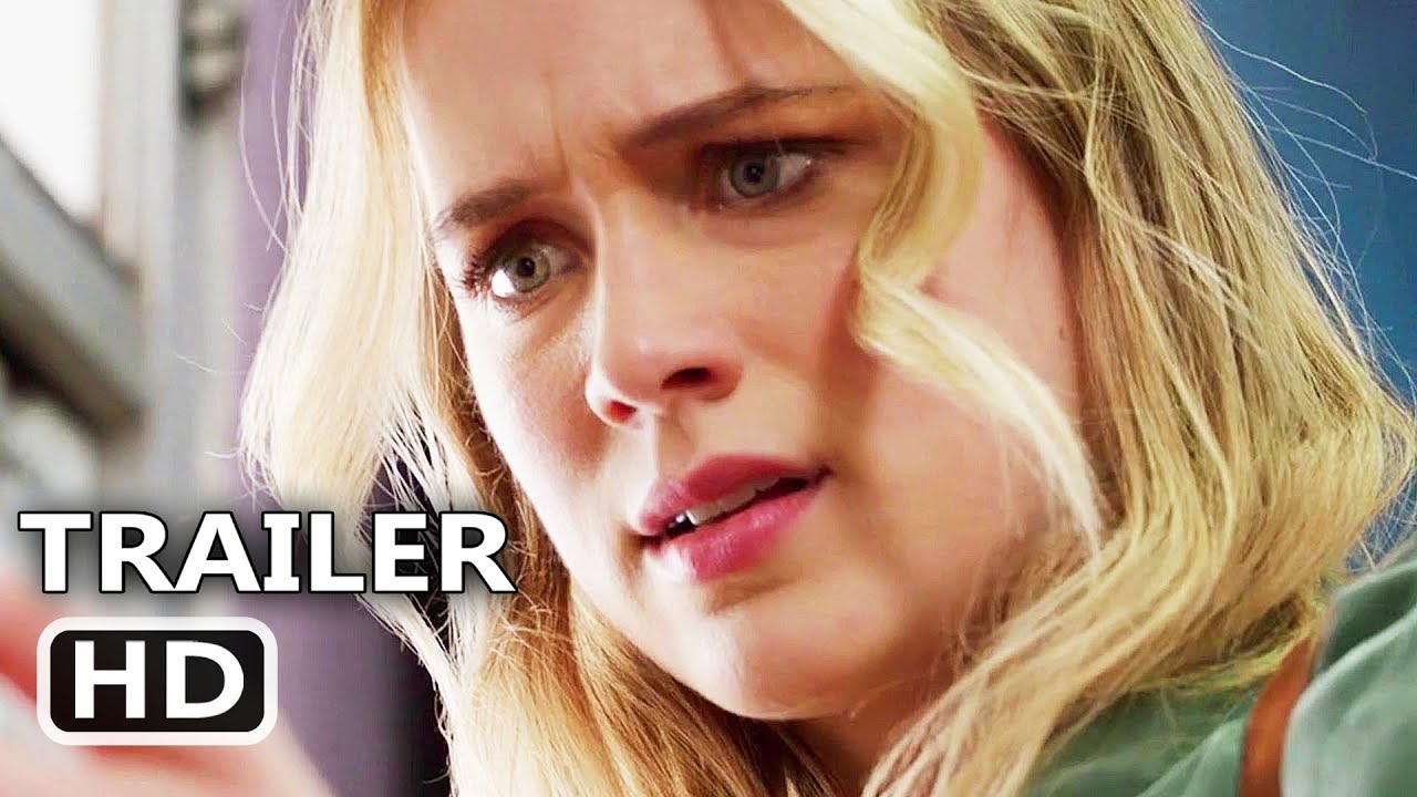 COUNTDOWN Official Trailer (2019) Anne Winters, Elizabeth Lail Thriller Movie HD