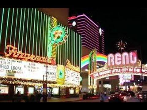 город казино в сша - фото 11