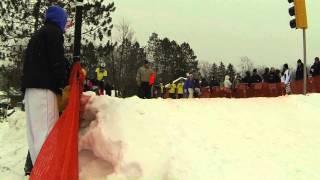 2014 Drummond Barstool Races