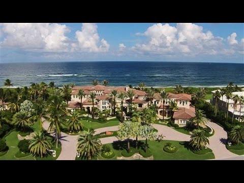 House of the Week: N.J. Resort or Bahamas Dream Home