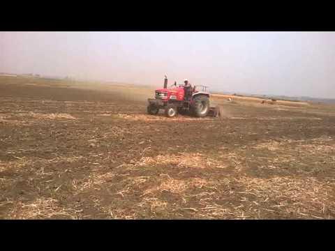 VIDEO OF DEMONSTRATION OF KRISHISHREE ROTAVATOR IN KRISHNANAGAR IN NADIA IN MARCH 2016