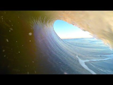 Rob Kelly's Psychedelic Barrels in North Carolina