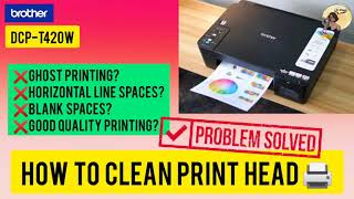 How to Properly Clean Print He…