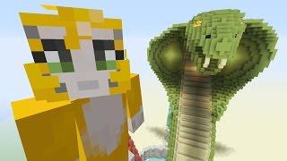 Minecraft Xbox - Aladdin - Jafar - Part 5