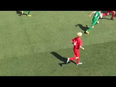 Ajax United 04B Green v LFC Bay Area 04 - Final - Ajax End of Summer Clash 2016 - 9/4/16
