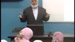 دراسات فلسطينية: الفكر الصهيوني [المحاضرة: 6/23]
