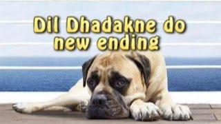 Dil Dhadakne Do Hindi movie 2015 -New ending- Full Climax scene | Funny