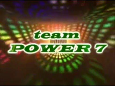 POWER7 dance compe teaser
