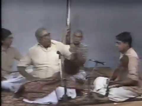 Maharajapuram Santhanam Unnai Allal Kalyani