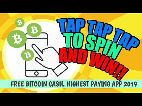 More Bitcoin Cash More Earnings For Free! Highest Paying App 2019!