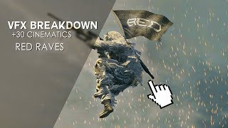 Red Raves | VFX Breakdown + Cinematic Pack [MW2]