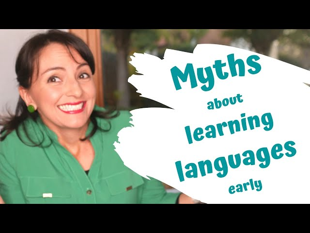 Myths About Learning Languages Early – How to Raise Multilingual Children Successfully