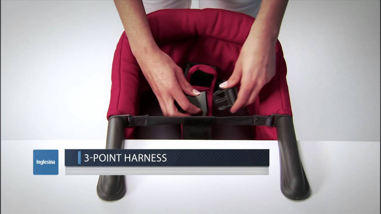 Fast Table Chair Book Reading Stand Inglesina Demo Youtube