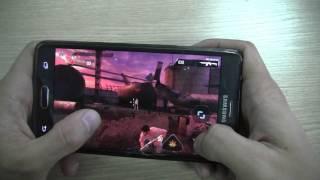 Terminator Genisys игра на телефоне