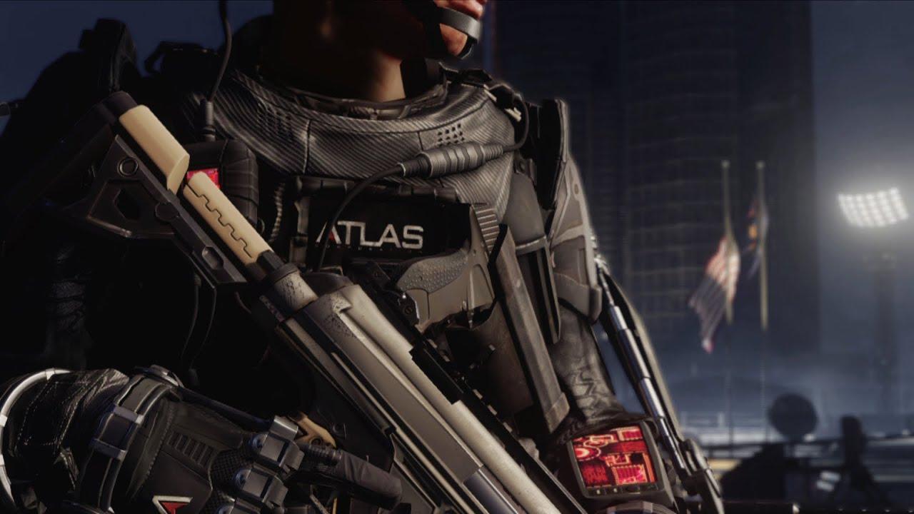 Call of Duty: Advanced Warfare | Rock Paper Shotgun