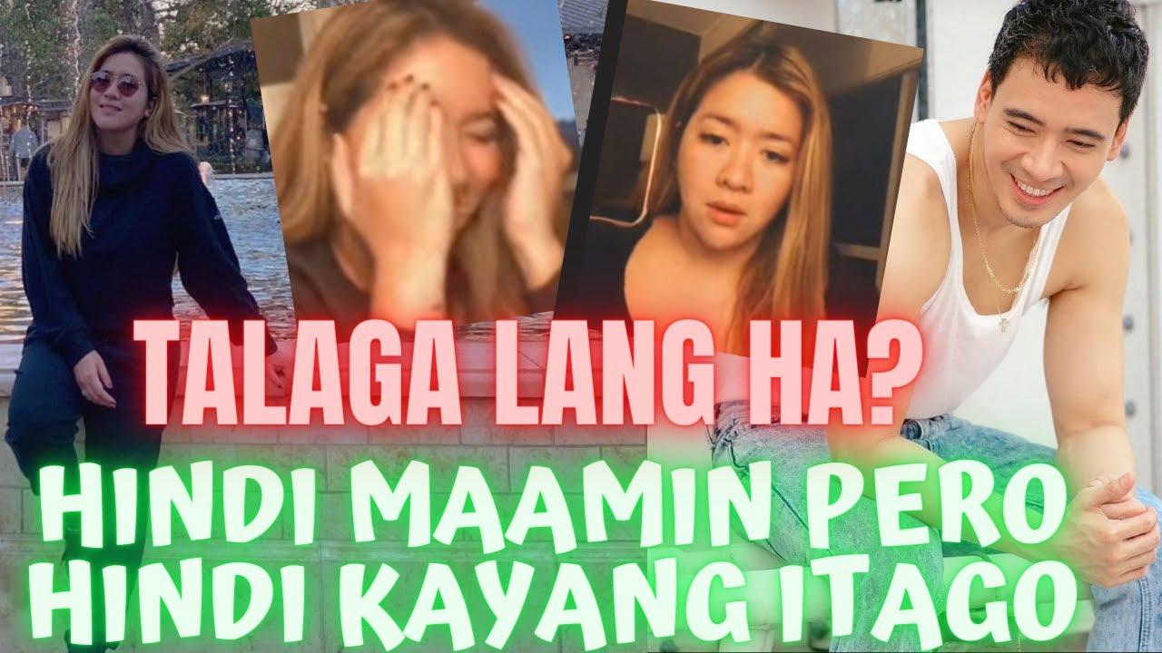Angeline Quinto BAKIT kinikilig , Akala ko ba hindi kayo ni Erik Santos