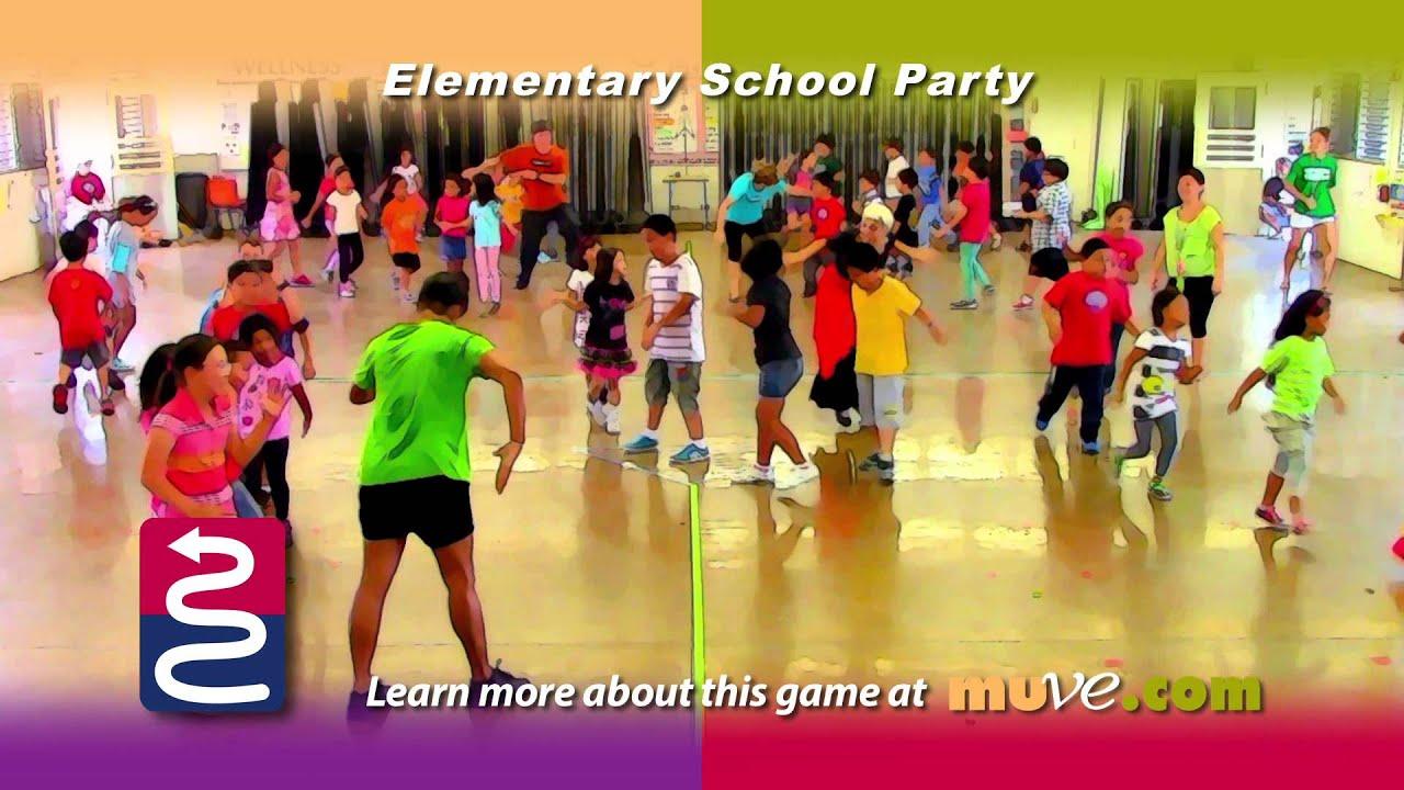5 easy fitness games dance activities creative icebreaker games