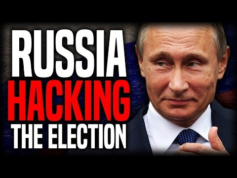 BOMBSHELL Russia Did Not Hack The DNC - Latest Damning Evidence