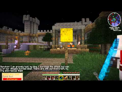 Tale of Kingdoms Mod Part 7: The part I didn't feel like doing editing on
