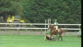 Get Off My Back - Horse Bloopers 2009