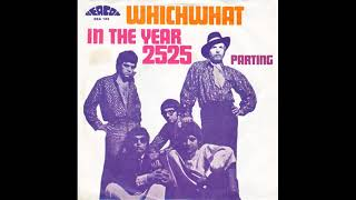 Whichwhat - Parting (Single B-Side)