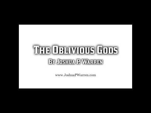 The ObliviousGods