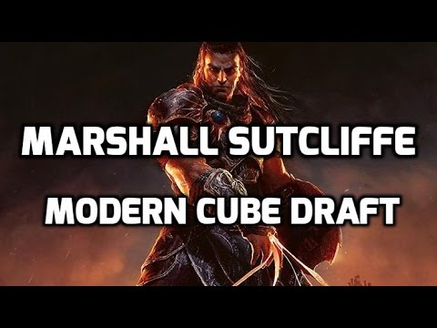 Channel Marshall - Modern Cube Draft #3 (Match 3)