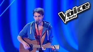 Mirko Adinolfi - You Need Me I Don't Need You | The Voice of Italy 2016: Blind Audition Mp3