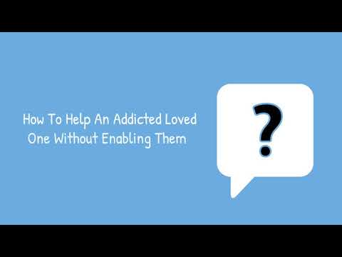 Helping An Addict: Are You Enabling Them? | 1000 Island Addiction Rehab