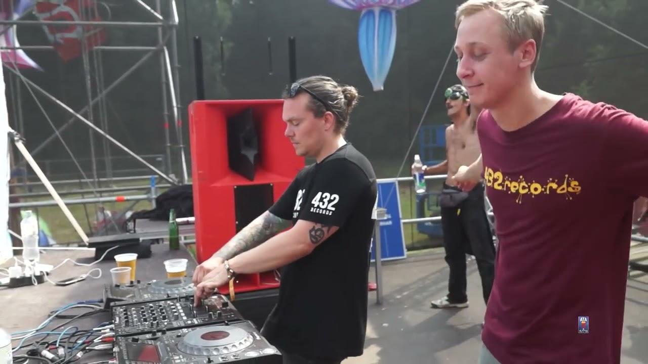 VuuV Festival 2015 DJ Morton & Phaxe