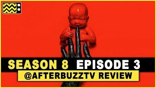 American Horror Story Season 8 Episode 3 Review & After Show