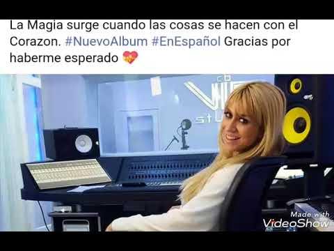 Noelia Una Lagrima New Song!