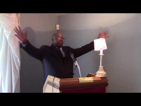 Pastor Calvin Smith _ Riches - Part 1 (05/22/2016)_Clip 1