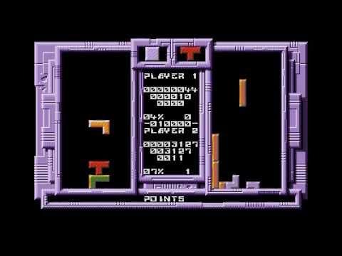 clintrix for Atari ST
