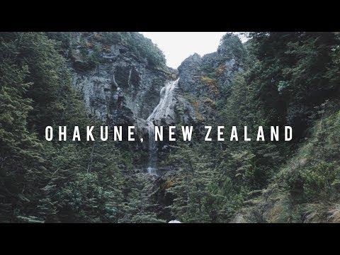 Ohakune, New Zealand