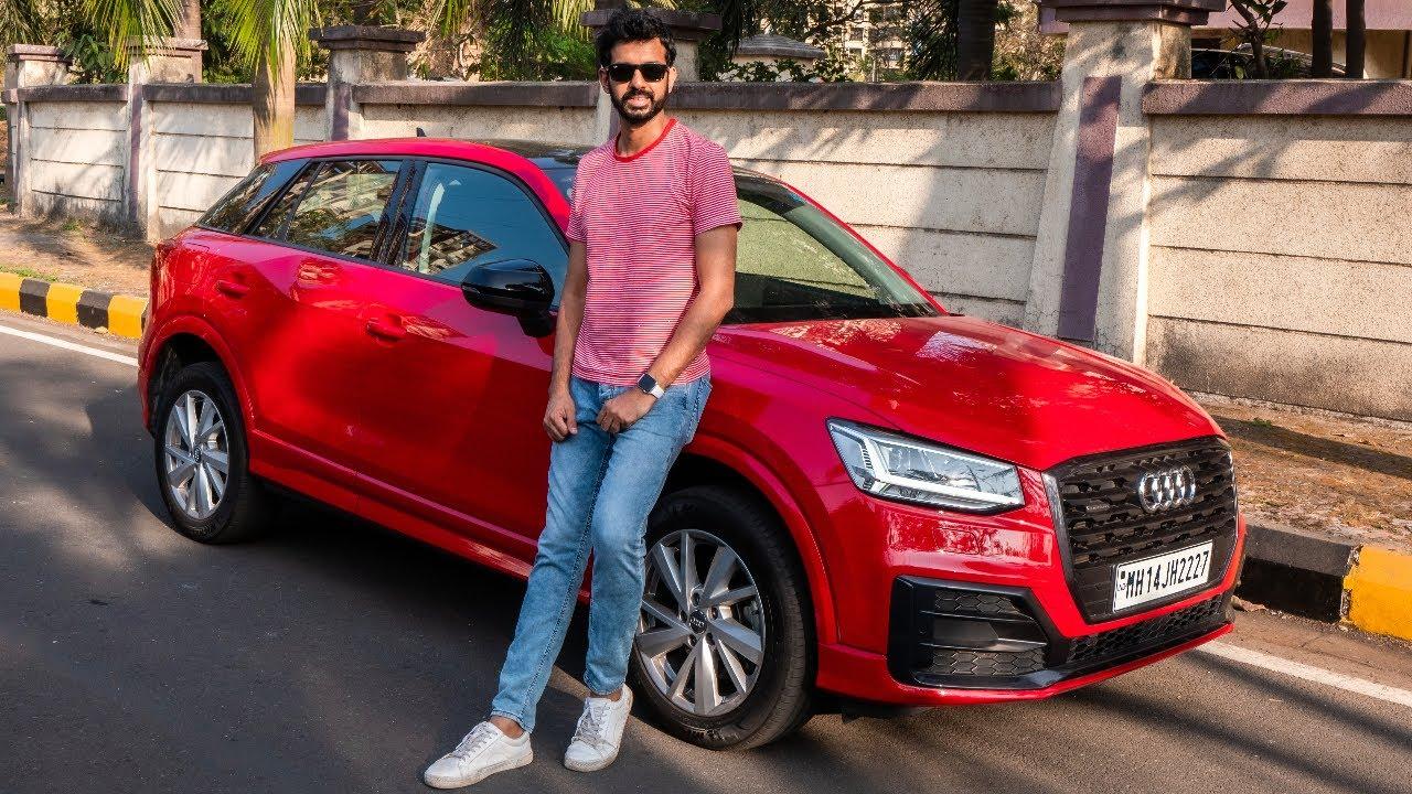 Download Audi Q2 40 TFSI quattro - Pricey But Fun | Faisal Khan