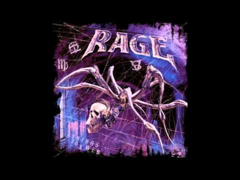 Клип Rage - Empty Hollow
