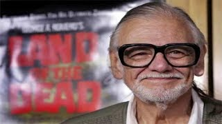 Morre George A Romero o pai dos zumbis