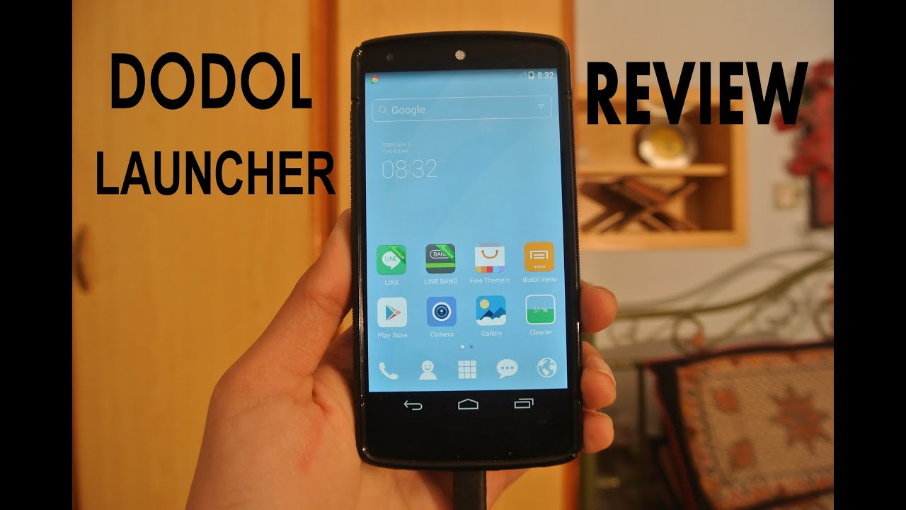 dodol phone