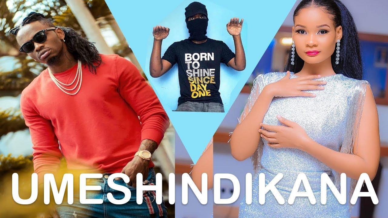 Download Clouds Waungana Na Hamisa Mobetto Warusha Kombora Kwa Diamond Platnumz