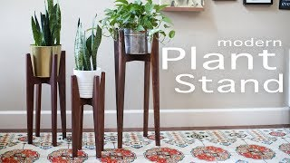 Plant Stand // DIY Plant Stands (2019)