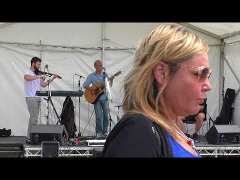 Hastings Midsummer Fish Fest 2018 Lucy  & Steve