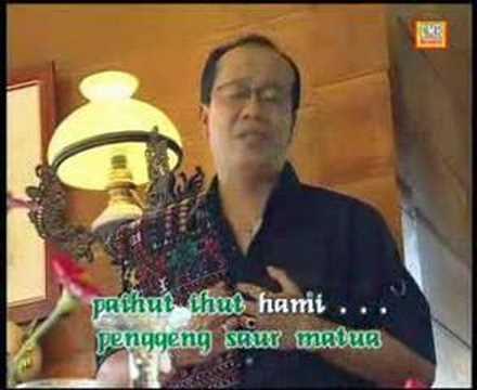 Tangiang ni Dainang_vic.Hutabarat